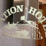 Station Hotel Stonehaven, Mirror Shots